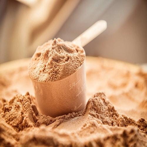 پروتئین در بدنسازی