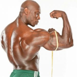 برنامه حجیم سازی بازو