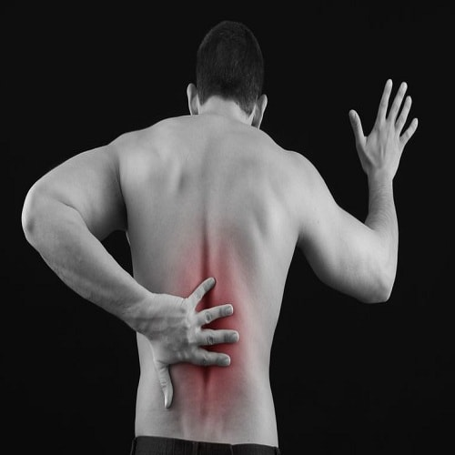 علت درد عضلانی بعد از تمرین