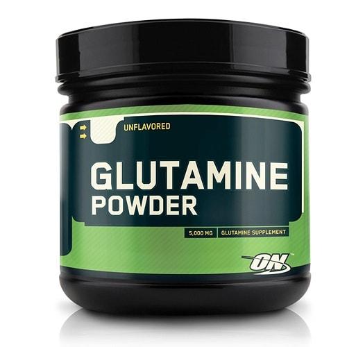 گلوتامین چیست؟