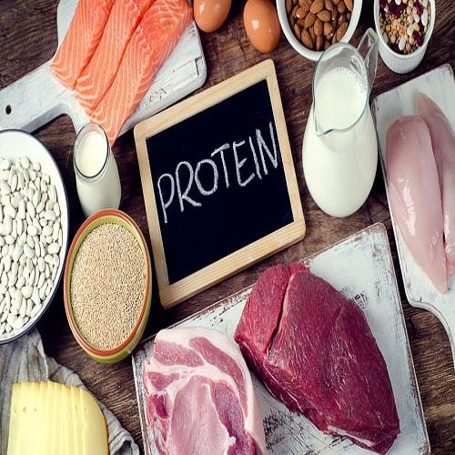بهترین زمان مصرف پروتئین