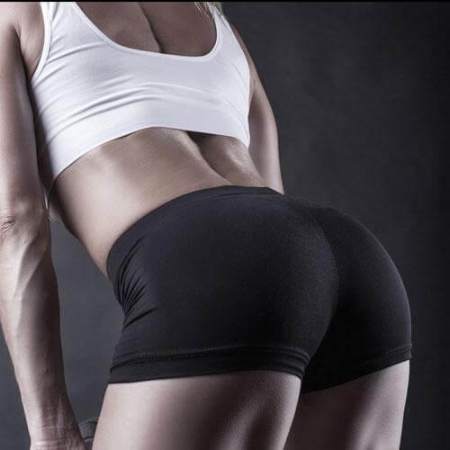 تقویت عضله سرینی کوچک