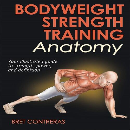 کتاب بدنسازی با وزن بدن