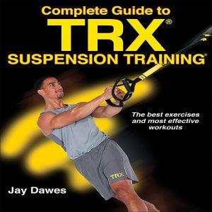 کتاب تمرینات معلق trx