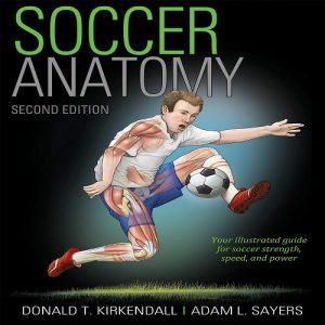 کتاب بدنسازی فوتبال
